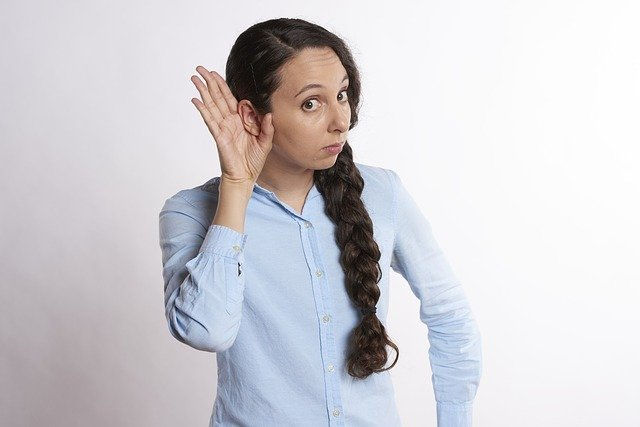 Gaining Insight with Your Hearing