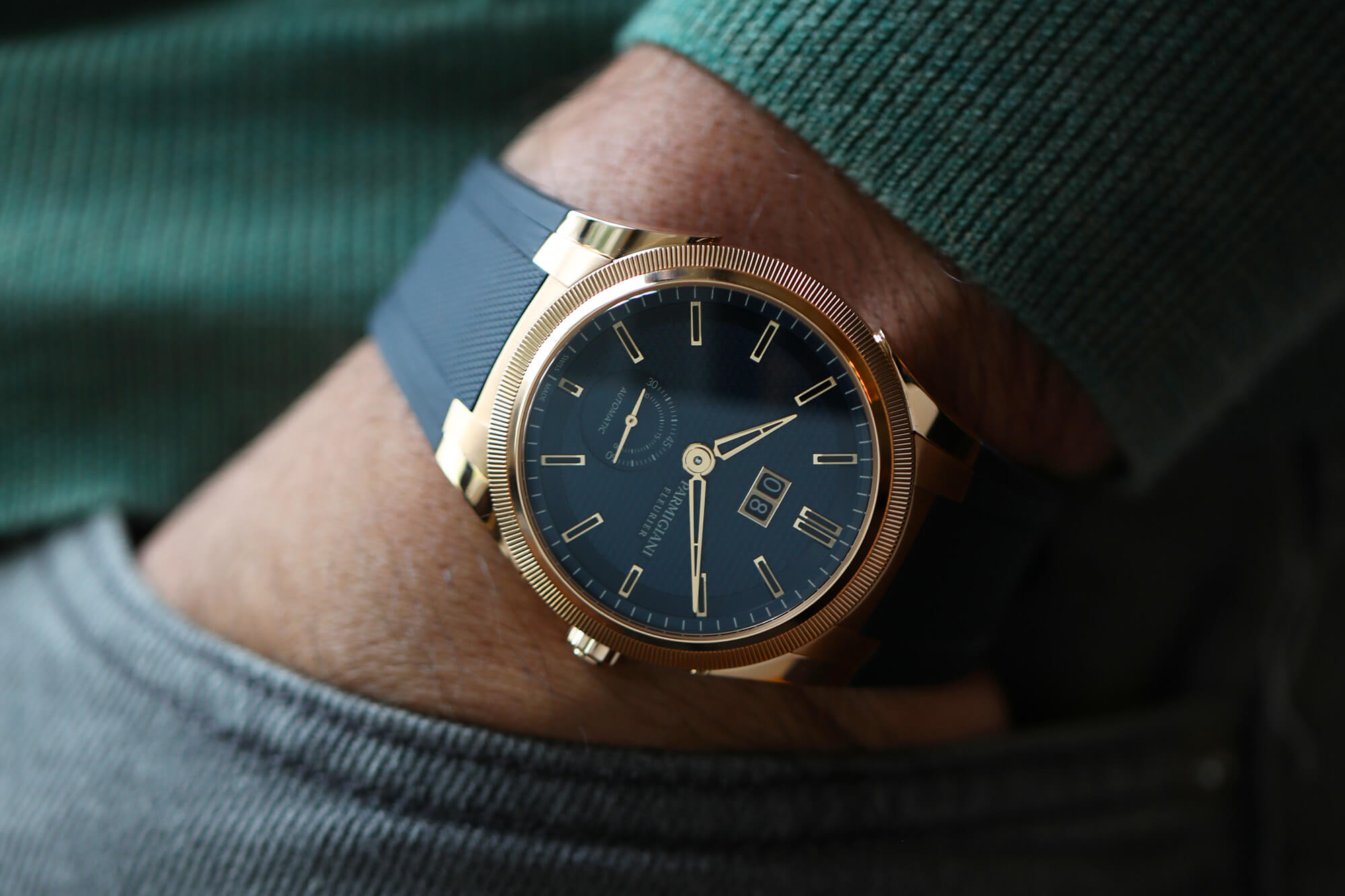 Stunning Parmigiani Fleurier Tonda Watches You Should Buy