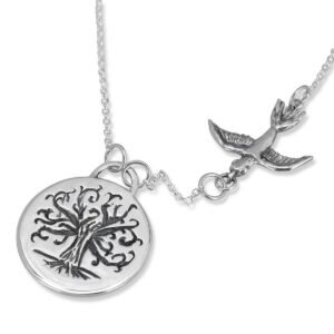 Why Should You Consider Wearing Dove Jewelry