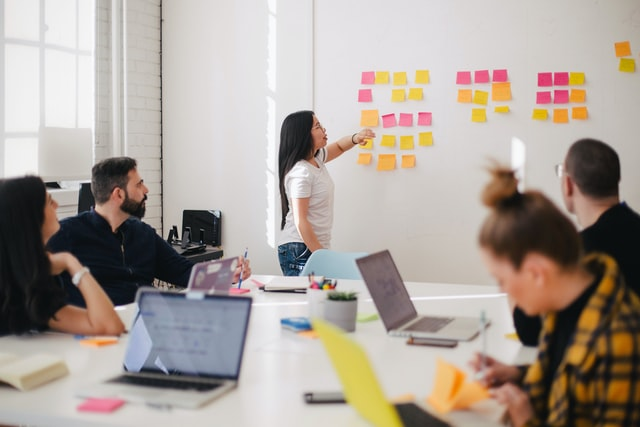 Why You Shouldn't Make Fun of Surprising Ideas When Brainstorming