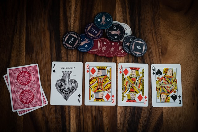 Different Online Casino Games