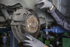 How to Choose the Right Mechanic for Your Car