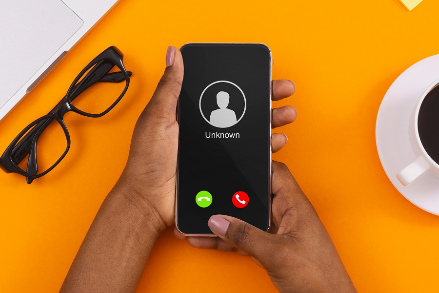 How to Stop Phone Scams