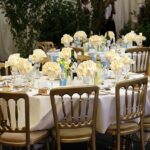 Important Factors To Consider Before Hiring A Wedding Catering Service