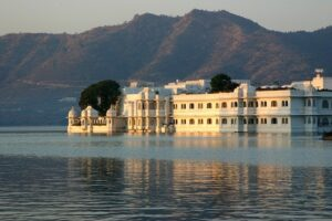 Top places to visit in Udaipur