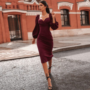 How to Find the Best Shaped Dress for Your Figure?