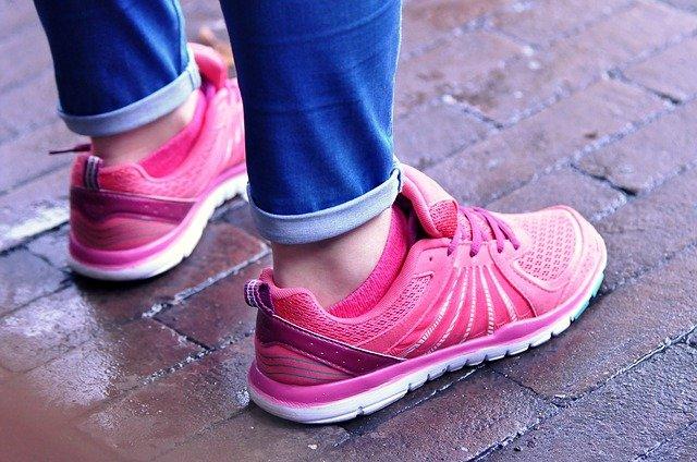 Women's Shoe Style Guide