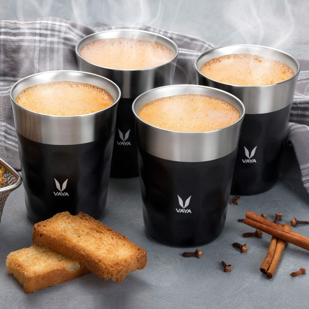 10 Warm Beverages Perfect For This Monsoon