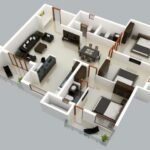 3D Modeling In Architecture