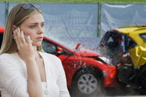 Determining Whether Financial Compensation from a Car Accident is Possible