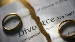 Divorce In Oklahoma Without A Lawyer