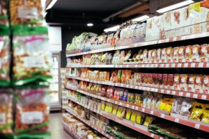 Easy Ways to Lower Your Grocery Bill