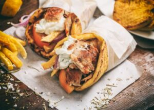 Interesting Info About The Best Souvlaki In Melbourne