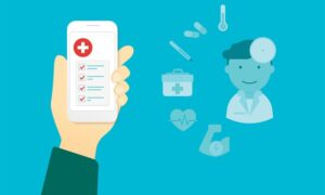 IoT In Healthcare Applications Leading To An Improved Industry