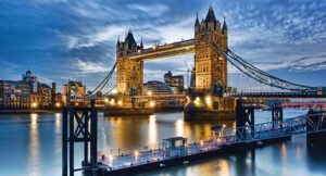 The Best Consultants to Guide Indian Students to Study in the UK