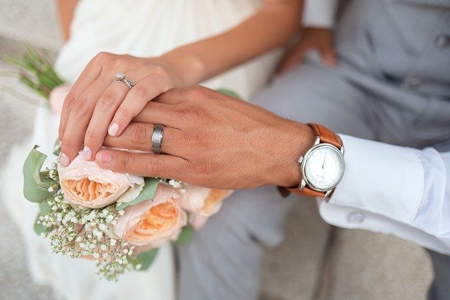 Top 4 Things That You Must Consider before Buying a Men's Wedding Band