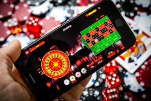 What You Need to Know About Online Casinos