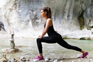 Get STINK Out of Smelly Workout Clothing