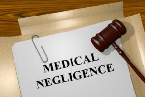 How To Proactively Cope With a Loss Due to Medical Negligence