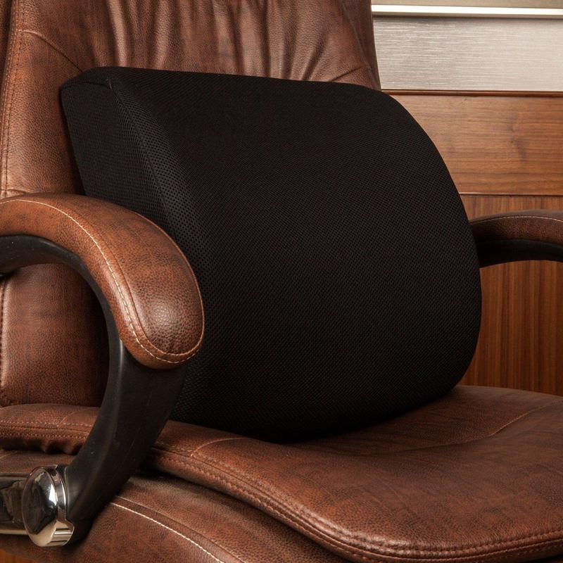 Key Factors to Consider Before Buying a Back Cushion