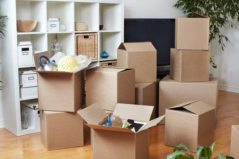 Reasons to Put Self Storage to Work for You