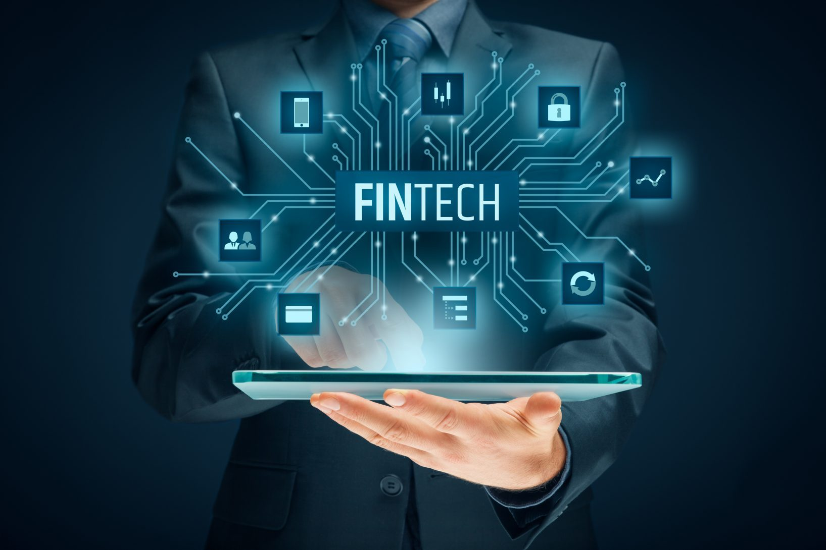 Technology Trends That Will Drive Fintech Growth