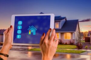 Ways You Can Have a Smart Home Even If You're Renting