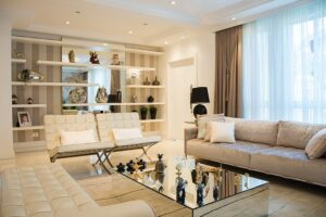 Ways to Make Your Living Room Set Last