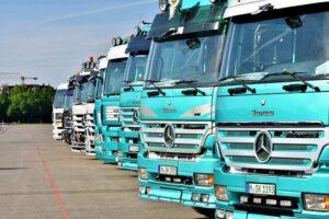 Do You Run a Trucking Company