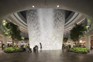 Review Of Jewel Changi Airport